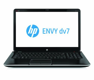 HP Envy dv7-7238nr specs