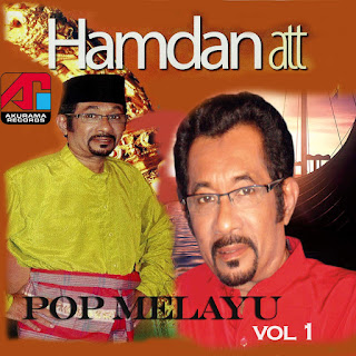 Hamdan ATT - Pop Melayu, Vol. 1 on iTunes
