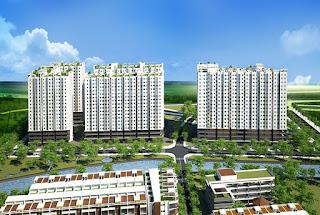 Mở bán dự án chung cư HH2A Linh Đàm giá rẻ