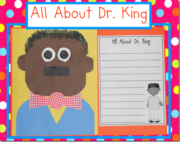 ... Activities to Celebrate Martin Luther King Jr. Day with your Children