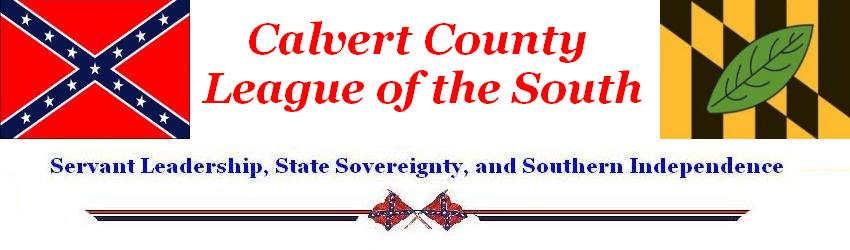 Calvert League of the South