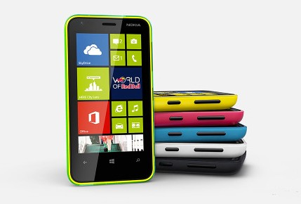 Disponibili al download Nokia Black e GDR3 di microsoft per il Lumia 620