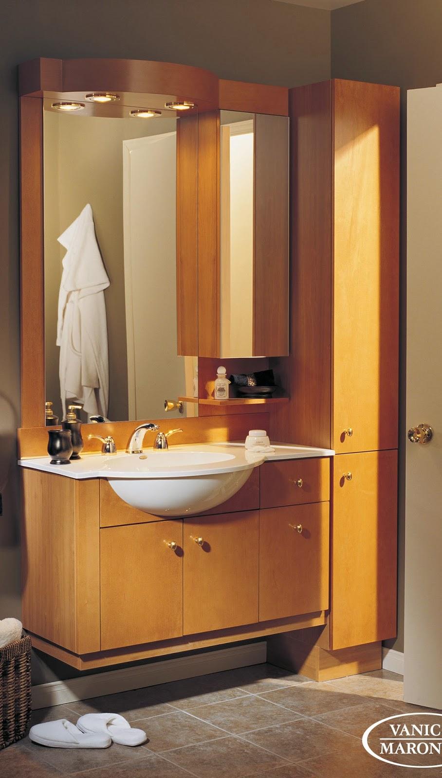 Bath & Tile Talk: Vanico-Maronyx - Abundant Choices With High ...