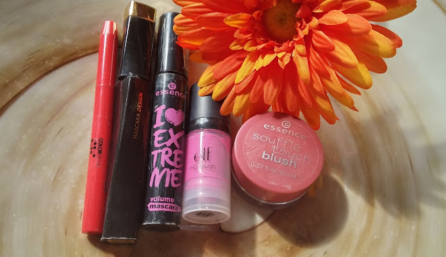 Make Up - Prodotti finiti, Collistar, Essence, Avon