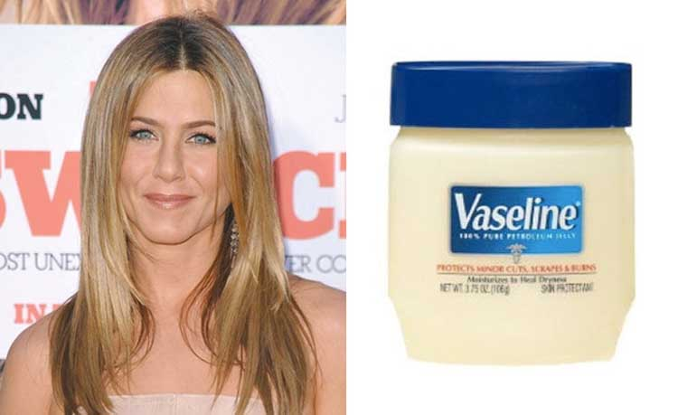 Halcyon Days 50 Uses For Petroleum Jelly