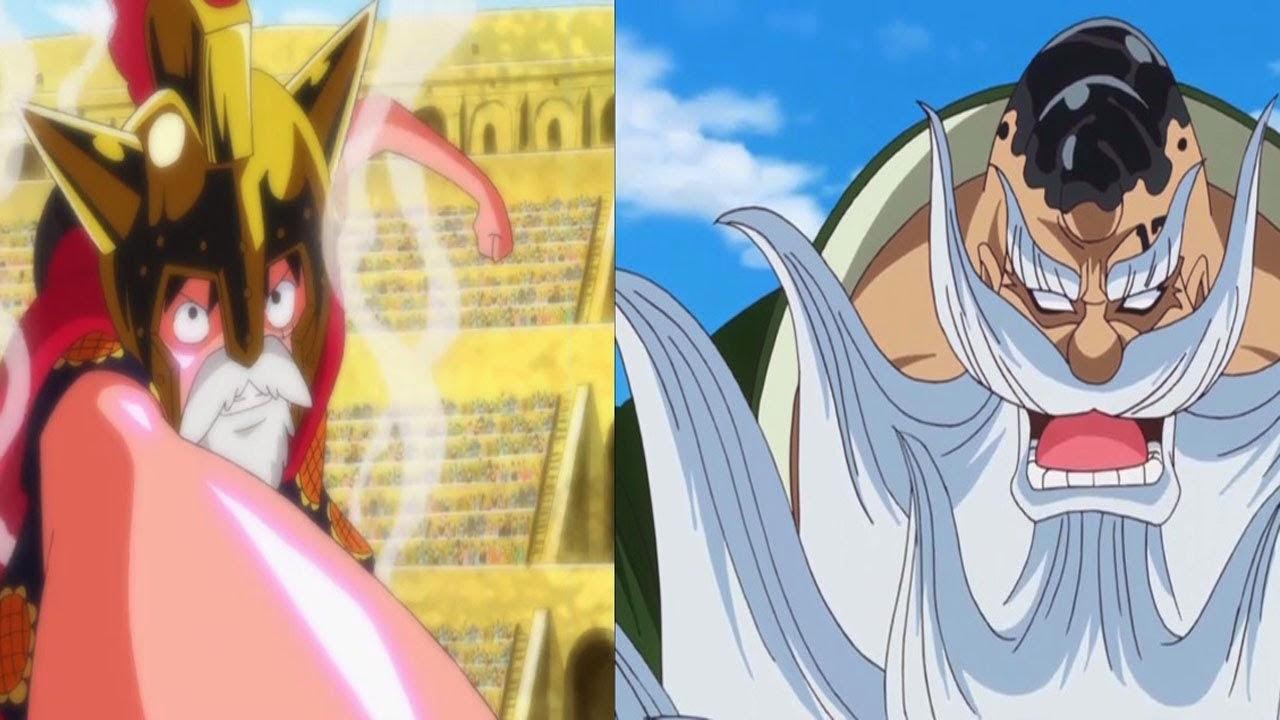 One Piece Episode 649 Subtitle Indonesia