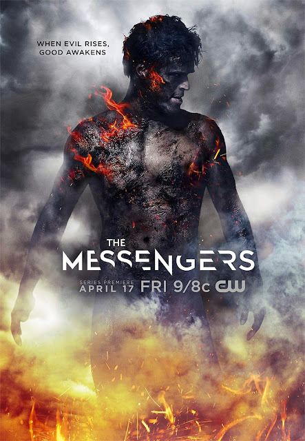 The Messengers - Temporada 1
