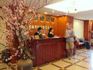 Bamboo Sapa