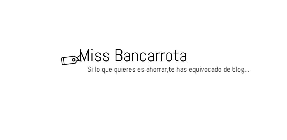 Miss Bancarrota