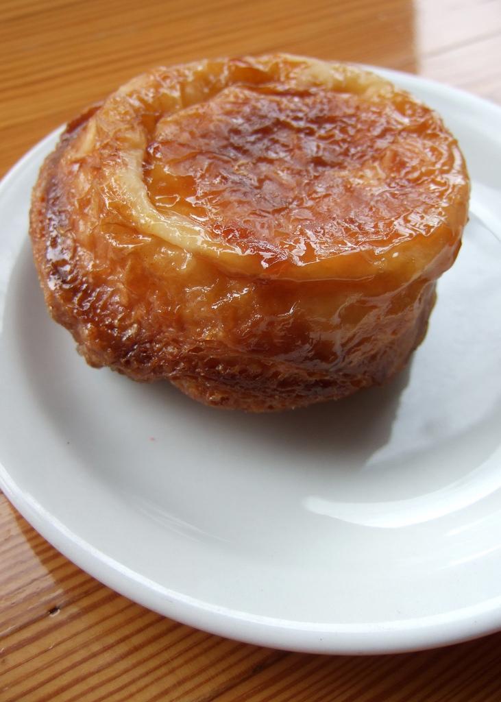 desserts kouign amann
