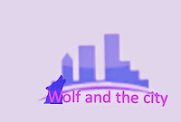 Wolf and the city