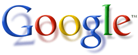 New Year 2005 Google Doodle
