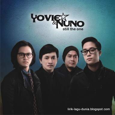 Yovie and Nuno terbaru