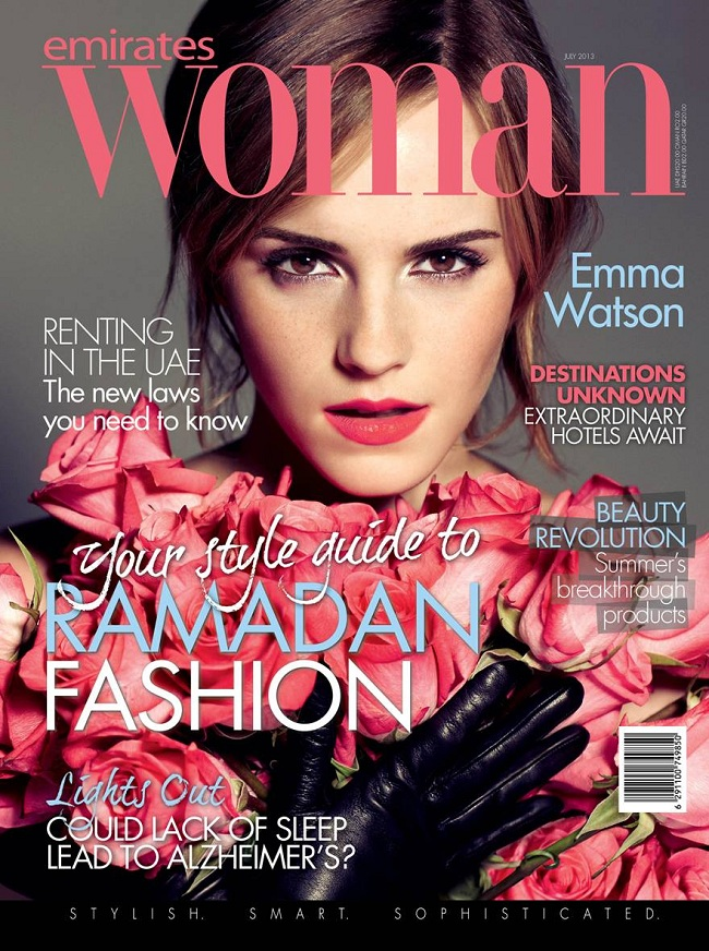 emma watson covers, emma watson fashion