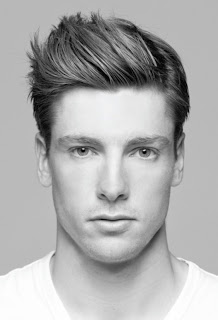 Men Hairstyles for Oval Face | Men Hairstyles , Short, Long, Medium Hairtyle, Styling Tips, New ...