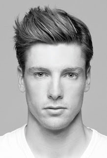 MEN HAIRSTYLES FOR OVAL FACE