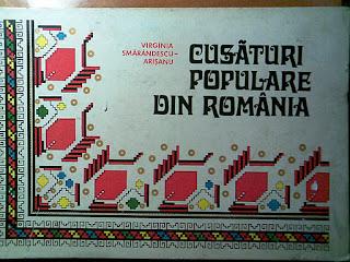 Cusături+româneşti+cărţi+meşteşuguri+Artă+populară+românească,