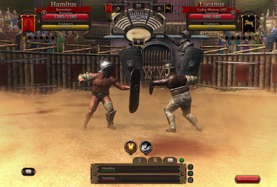Gladiators Online DBD