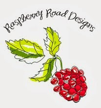 Raspberry Road Designs by Susan Darter