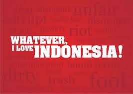 Bakti Kami Untuk  Indonesia