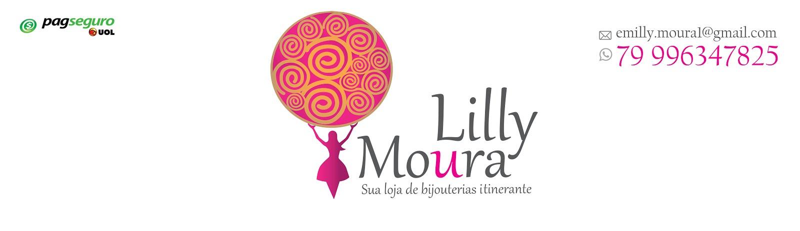 Lilly Moura Bijouterias