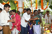 Jalsarayudu movie opening photos-thumbnail-10