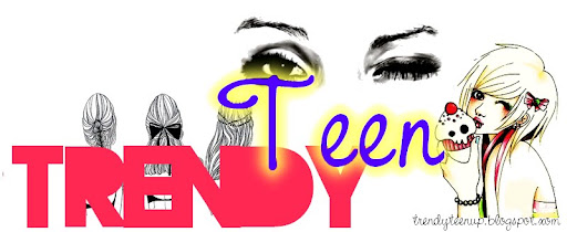 Trendy Teen - It's perfect blog !