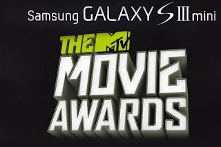 concurso promocion mtv latinoamerica movie awards 2013 samsung, gana viaje y smartphone