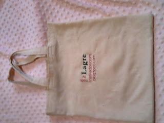 torba na zakupy z twoim haftem