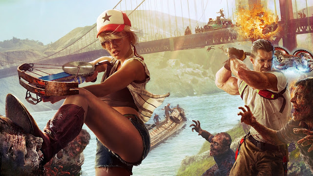 Download Dead Island 2 Full Version PC Game