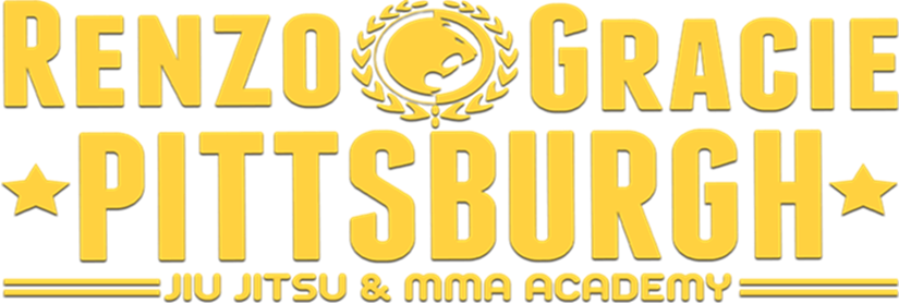 The Official Renzo Gracie Pittsburgh Blog