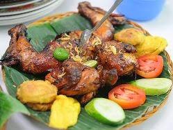 resep ayam panggang,cara membuat ayam panggang, aneka olahan ayam, bumbu-bumbu ayam panggang, kandungan gizi daging ayam