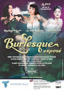 Burlesque Exposé 25.11.2017