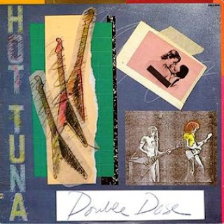 Hot Tuna - Double Dose 1978