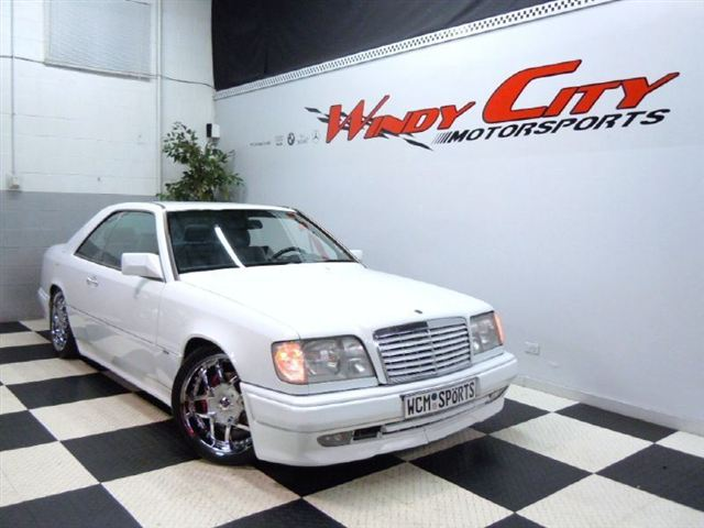 w124 coupe