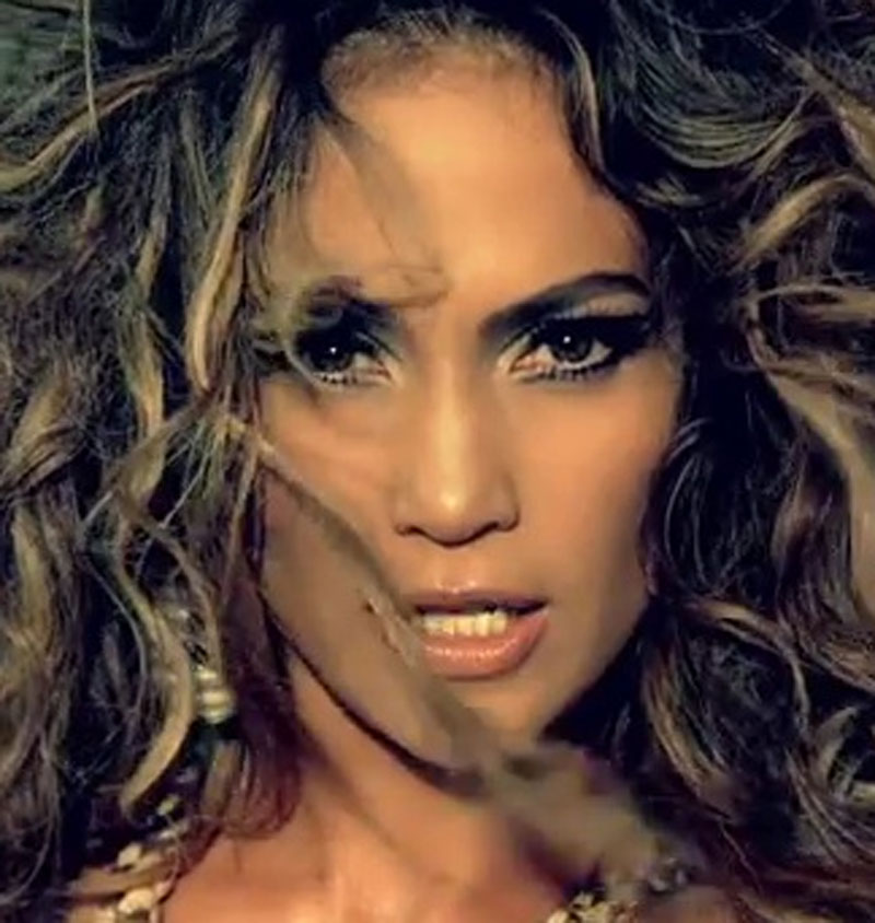 j lo4 Top 5 Makeup: Jennifer Lopez
