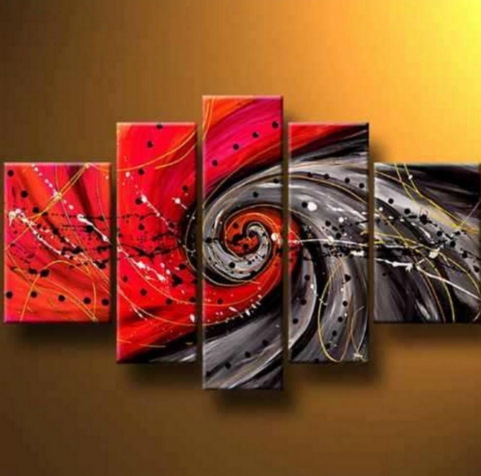 Im genes arte pinturas abstractos cuadros decorativos for Imagenes de cuadros abstractos modernos para imprimir