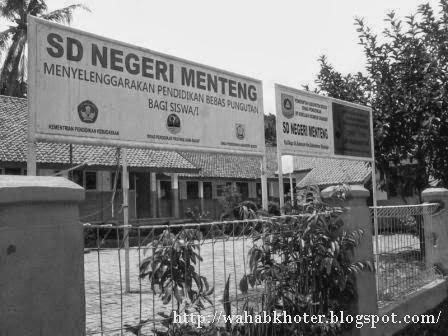 SDN Menteng Sukamakmur Bogor (Guru Pantura)