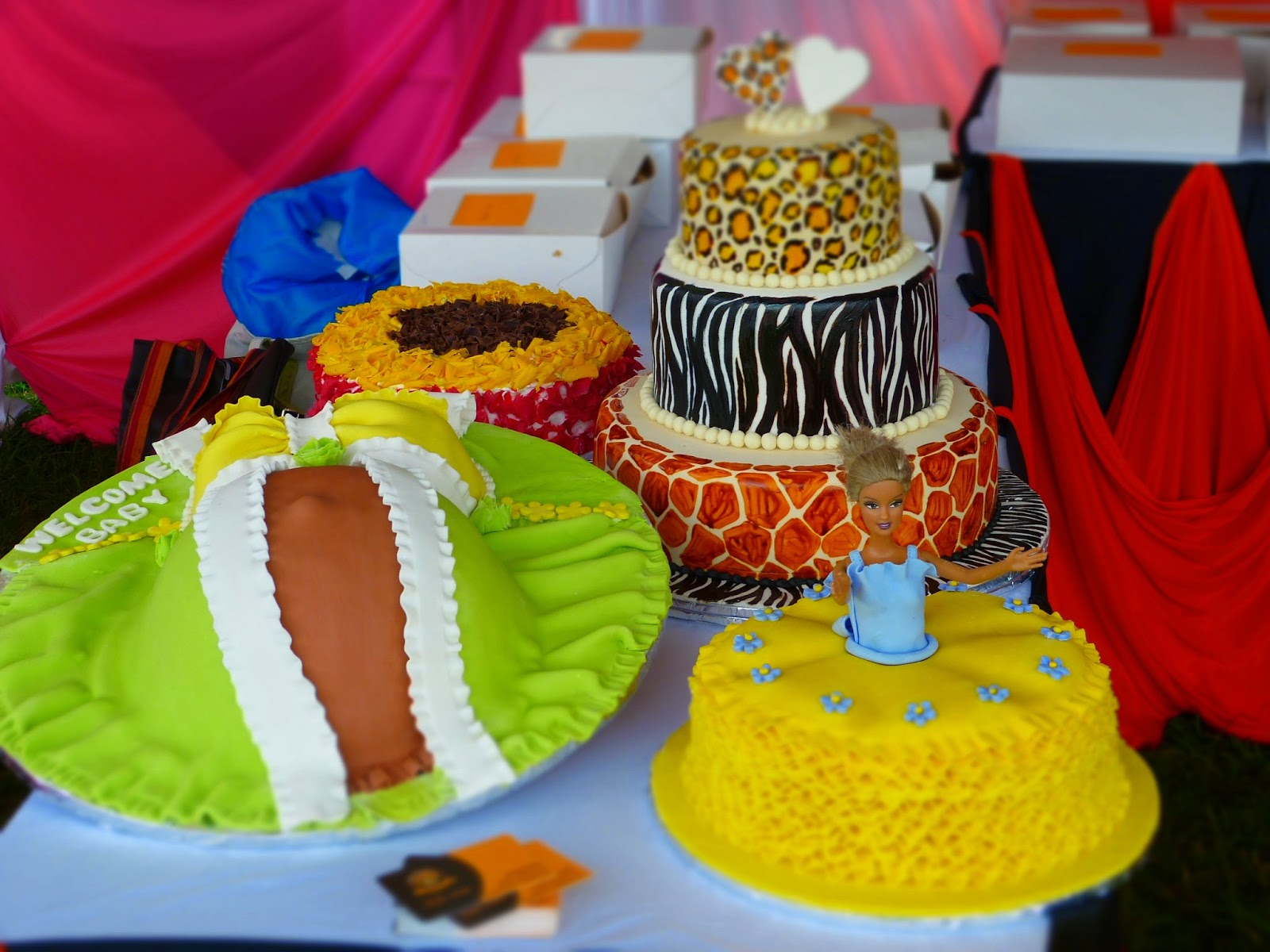 Cake Art Festival Nairobi : Renewable Energy Solutions Kenya: Cookswell Jikos and the ...
