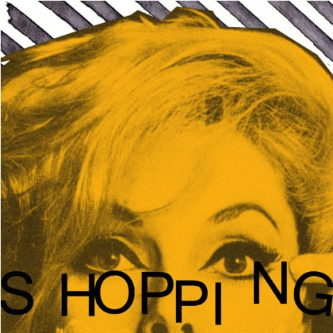 Shopping - 'In Other Words'