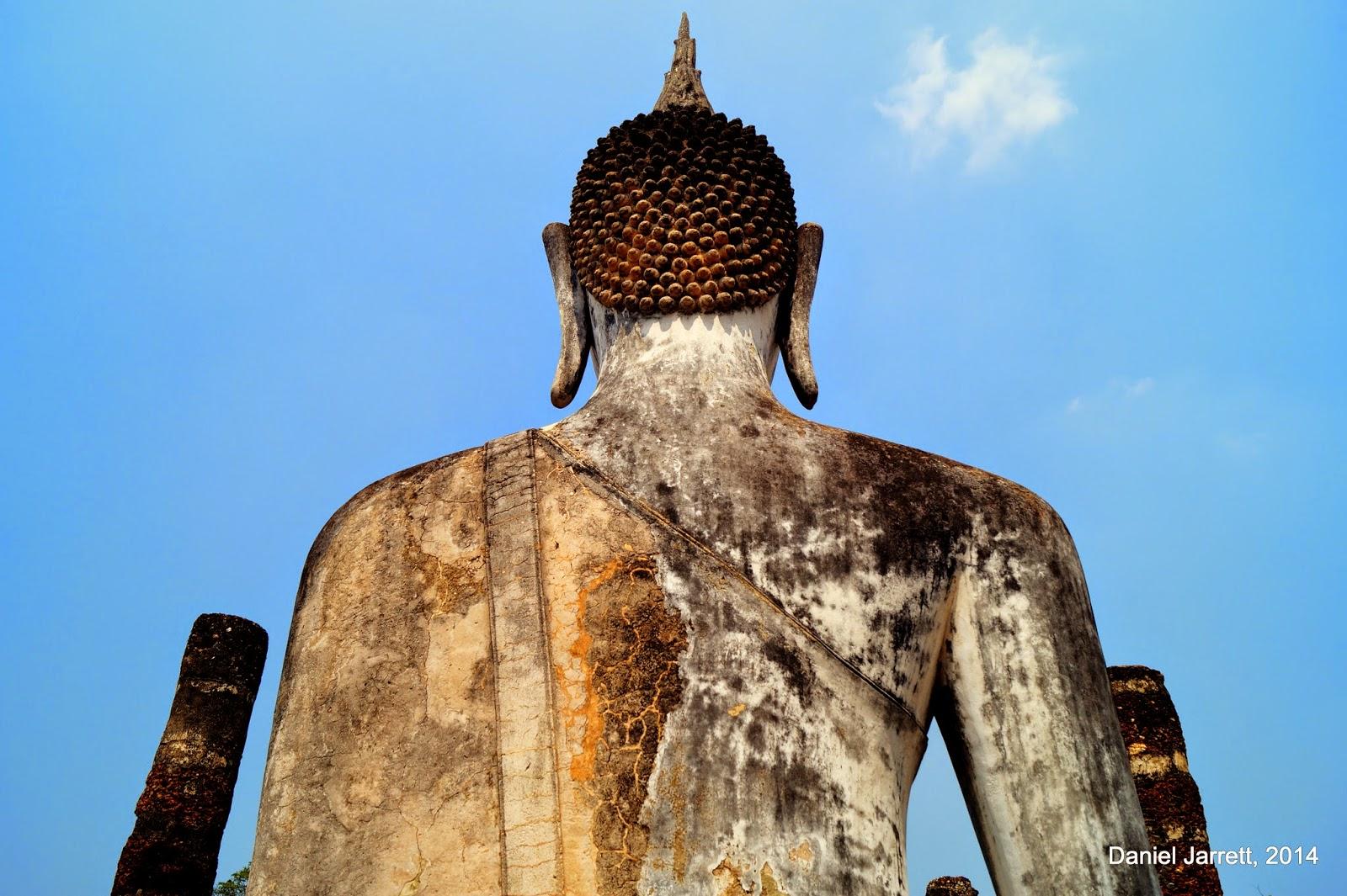 Wat Mahathat Sukhothai
