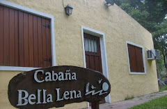 CABAÑAS BELLA LENA