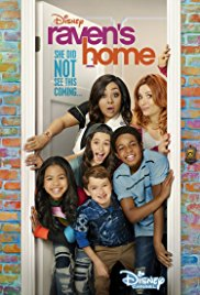 Raven's Home S02E08 Oh Father, Where Art Thou? Online Putlocker