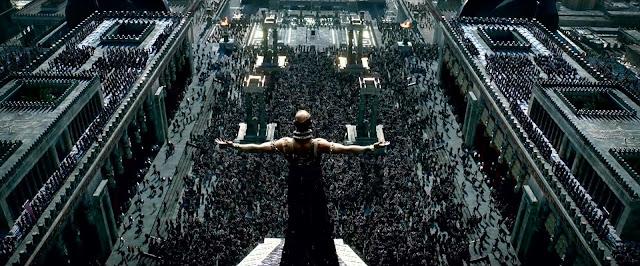 300 L'alba di un impero - Serse, il dio-re