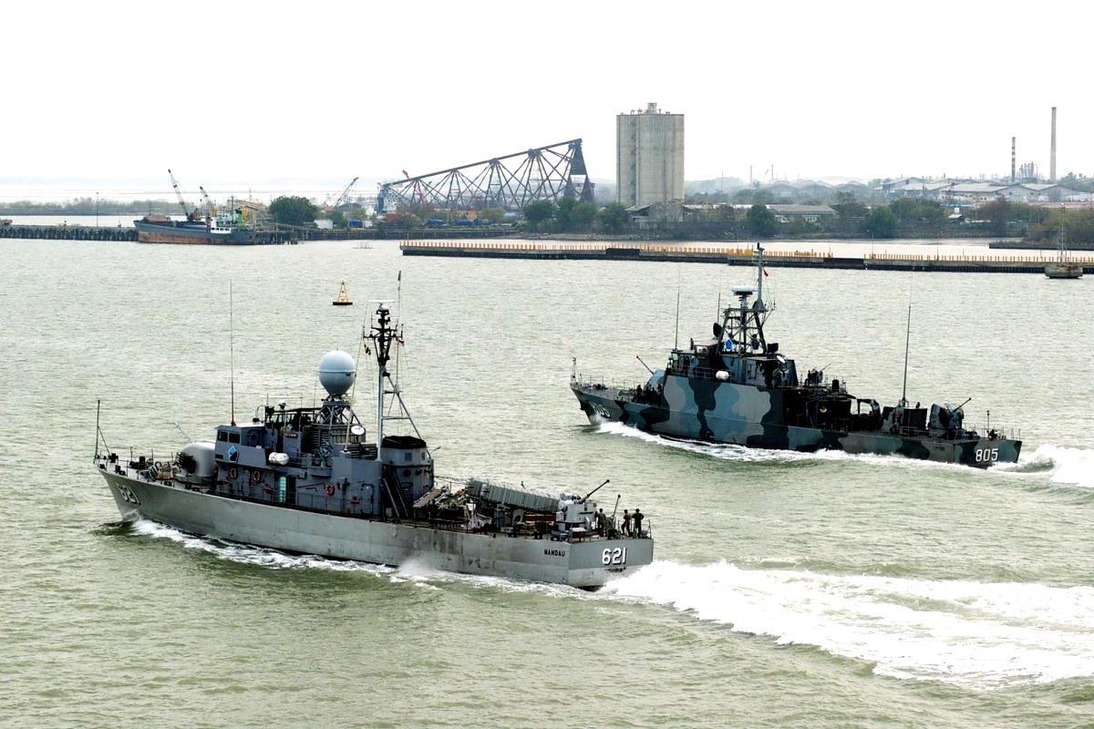 Armada Kapal TNI AL