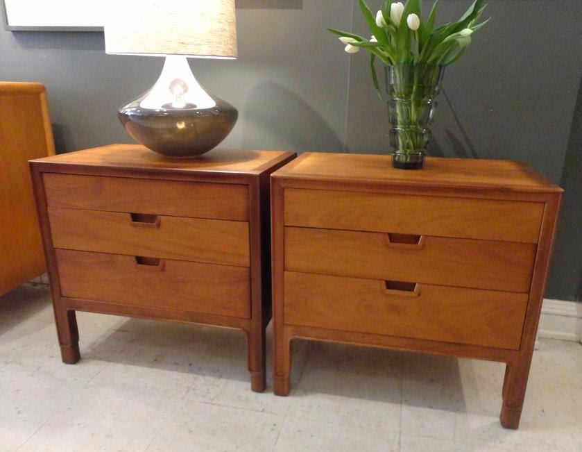 John Stuart Furniture Company Designs