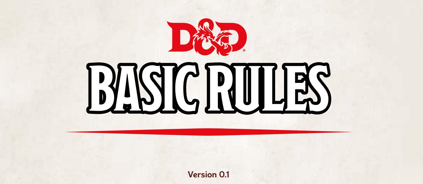 Basic D&D