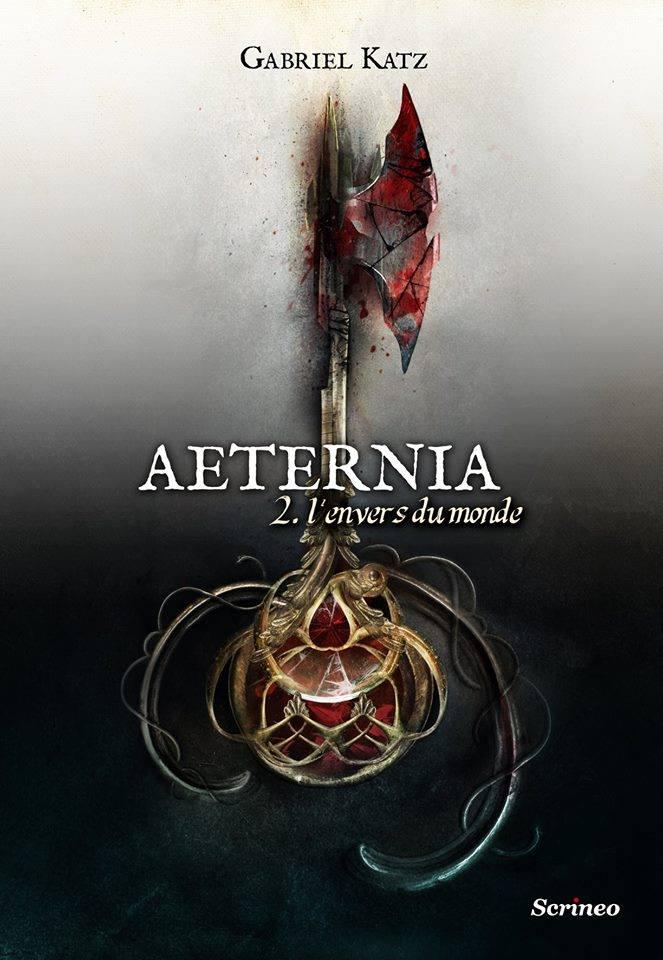Aeternia Tome 2