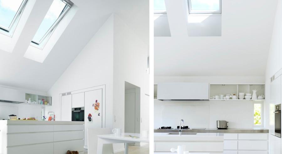 Keukenkastjes Wit Schilderen : Nl.loanski.com Interieur Ideeen ...