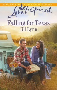 Buy Falling for Texas Now!